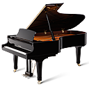 Grand Kawai Piano